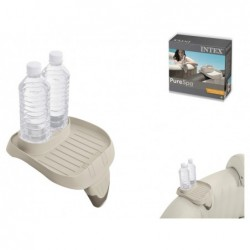 Posavasos intex 28500 purespa. | PiscinasDesmontable
