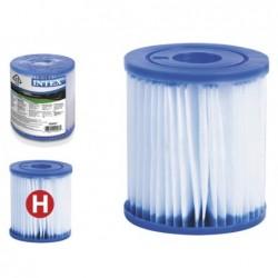 Filtro h repuesto (para depuradora) intex ref 29007 | PiscinasDesmontable