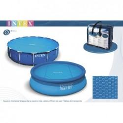 Cubierta solar para piscina 534 cm INTEX 29025    PiscinasDesmontable