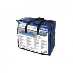 Cubierta Solar Intex para piscina Frame 378x186 cm. 29028   PiscinasDesmontable