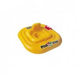 Flotador Hinchable Infantil 79x79 Cm. Pool School Intex 56587