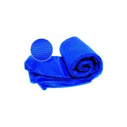 Cobertor Isotérmico para piscina 810 x 470 cm GRE CPROV810    PiscinasDesmontable