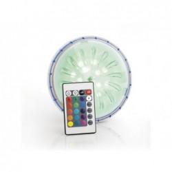Proyector Led Color Con Mando Gre Pled1c