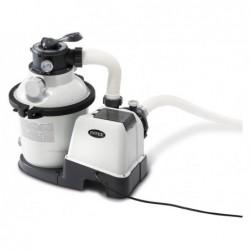 Depuradora con filtro de Arena Intex 26644 4.500 L/H | PiscinasDesmontable