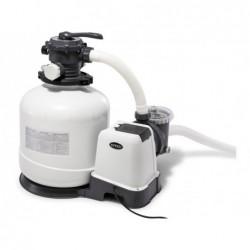 Depuradora con filtro de Arena Intex 26652 12.000 L/H | PiscinasDesmontable