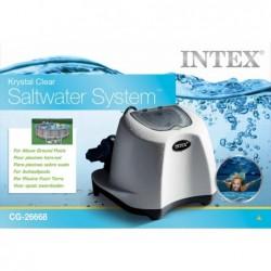 Clorador Salino Intex 26668 de 5 gr/hora para Piscinas  | PiscinasDesmontable