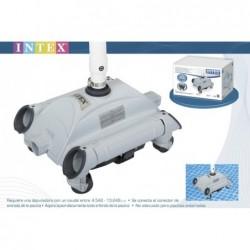 Auto Limpiador de fondo INTEX 28001 para Piscinas | PiscinasDesmontables