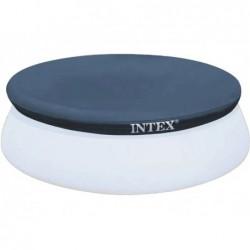 Cobertor De Piscina. Intex Easy Set Ref 28023 (457 Cm)