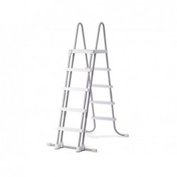 Escalera Intex 28074. 122/132 Cm