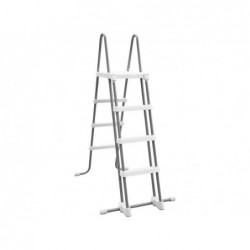 Escalera De Seguridad Intex 28077 De 132 Cm.