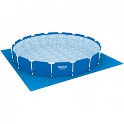 Tapiz bestway para suelo piscina ref 58251. 520 x 520 cm   PiscinasDesmontable