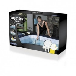 Set de Limpieza Lay Z Spa Bestway 58421 | PiscinasDesmontable