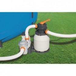 Depuradora Filtro de Arena de 5.678 l/h Flowclear Bestway 58497 | PiscinasDesmontable