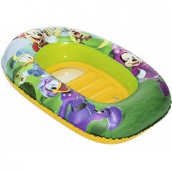 Barca Mickey Mouse Clubhouse Hinchable 102 X 69 Cm