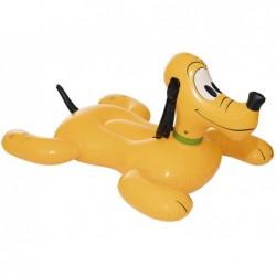 Colchoneta hinchable bestwey Pluto 117x107 91074 | PiscinasDesmontable