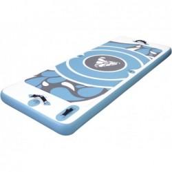 Alfombra flotante Aquafitmat para Piscinas WX-AQUAFITMAT  | PiscinasDesmontable