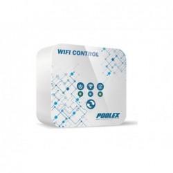 Domo Solar Accesorio Caso Wifi Ipv6 Para Piscinas Poolstar Pc-Wm01