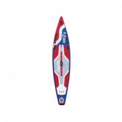 Tabla Stand Up Paddle Surf Coasto Turbo De 381x76x15 Cm.