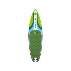 Tabla De Surf Hinchable Coasto Air Surf 6 Poolstar Pb-Cairs6b De 180x51 Cm.