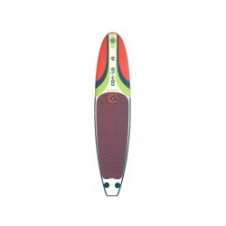 Tabla De Surf Hinchable Coasto Air Surf 8 Poolstar Pb-Cairs8b De 244x57 Cm.