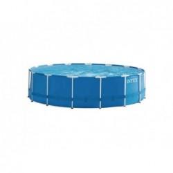 Piscina Desmontable Intex 28242 Metal Frame 457x122 Cm