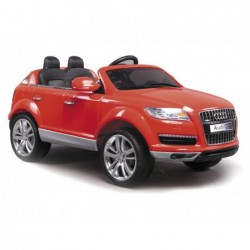 Coche de Batería 12V Audi Q7