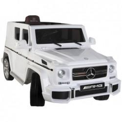 Coche de Batería 12V Mercedes Benz AMG Radio Control
