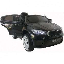 Coche de Batería 6V BMW X6M Radio Control | PiscinasDesmontable