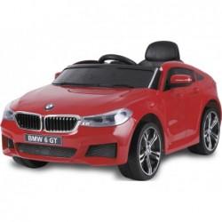 Coche de Batería 6V BMW GT Radio Control