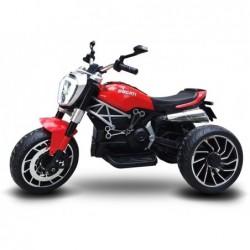 Moto de Batería 6V con Luz y Sonidos | PiscinasDesmontable