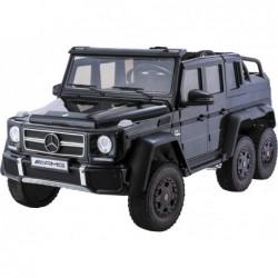Coche de Batería 12V Mercedes Benz G63 Radio Control
