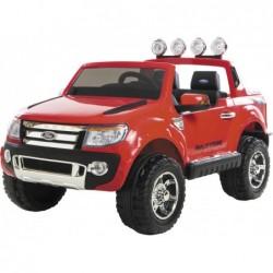 Coche de Batería 12V Ford Todoterreno Radio Control | PiscinasDesmontable