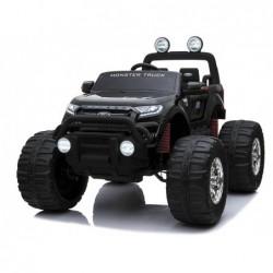 Coche de Batería 12V Ford Monster Truck Radio Control | PiscinasDesmontable