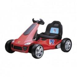 Coche de Batería 6V Kart con Radio Control | PiscinasDesmontable