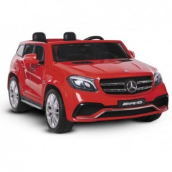 Coche de Batería 12V Mercedes Benz Radio Control
