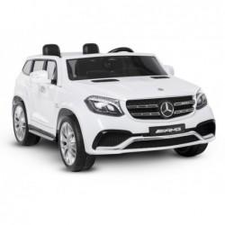 Coche de Batería 12V Mercedes Benz Radio Control | PiscinasDesmontable