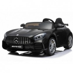 Coche de Batería Mercedes AMG GTR Radio Control | PiscinasDesmontable