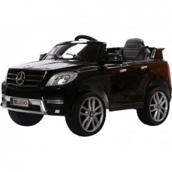 Coche de Batería 12V Mercedes Todoterreno Radio Control | PiscinasDesmontable