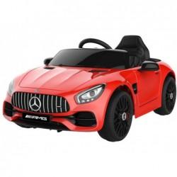 Cohe de Batería 12V Mercedes GT Radio Control | PiscinasDesmontable
