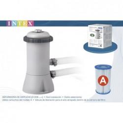 Depuradora Intex 28604. 2.006 L/H