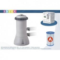 Depuradora Intex 28638. 3.785 L/H