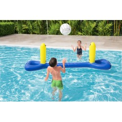 Set de voleyball 244 x 64 cm | PiscinasDesmontable