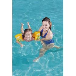 Brazaletes Hinchables Swim Safe De 25x15 Cm Bestway 32033b  | PiscinasDesmontable