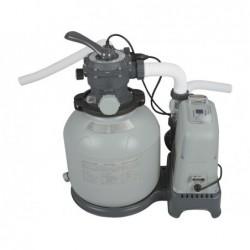 Depuradora Arena E.C.O. Oxidación Electrocatalitica Intex 28676