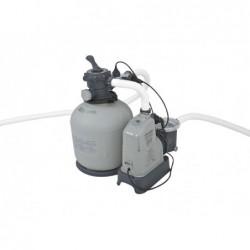 Depuradora Arena E.C.O. Oxidación Electrocatalitica Intex 28680