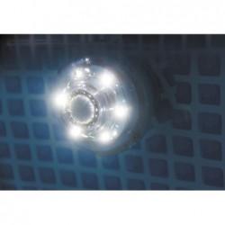 Luz LED Hidroeléctrica para piscina. 38mm INTEX 28692  | PiscinasDesmontable