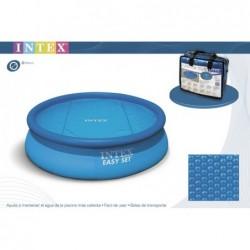 Cobertor Solar Piscina Intex Ref 29020. 190 Cm | PiscinasDesmontable