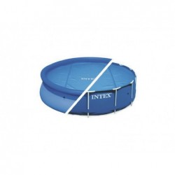 Cobertor Solar Piscina Intex Ref 29024. 470 Cm | PiscinasDesmontable