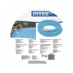 Manguera intex 38 mm   | PiscinasDesmontable