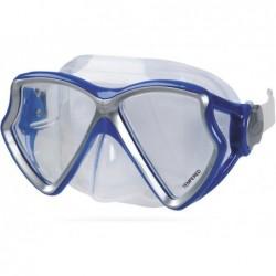 Gafas De Bucear Silicone Aviator Pro Intex 55980